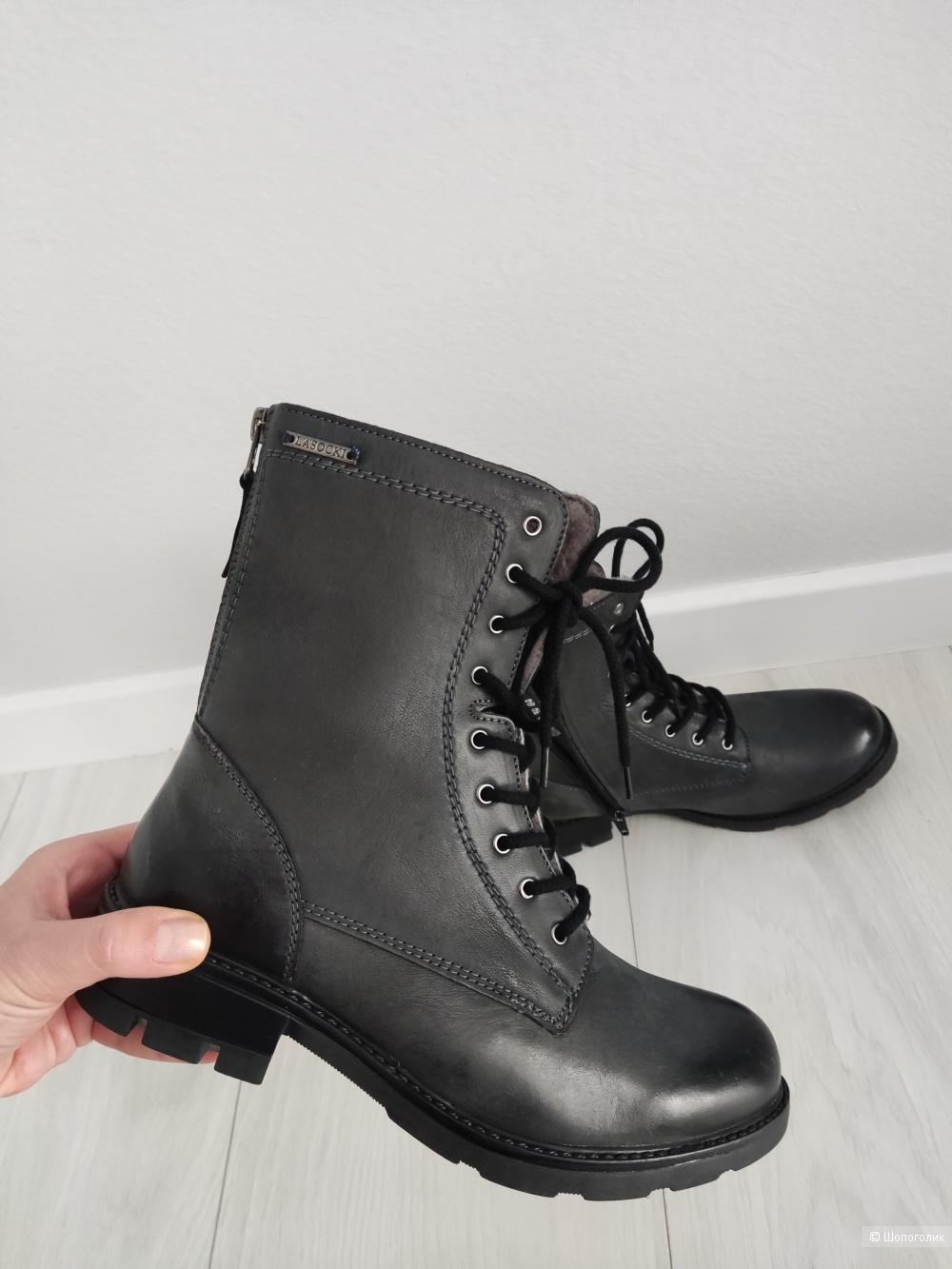 Зимние ботинки Lasocki, 39