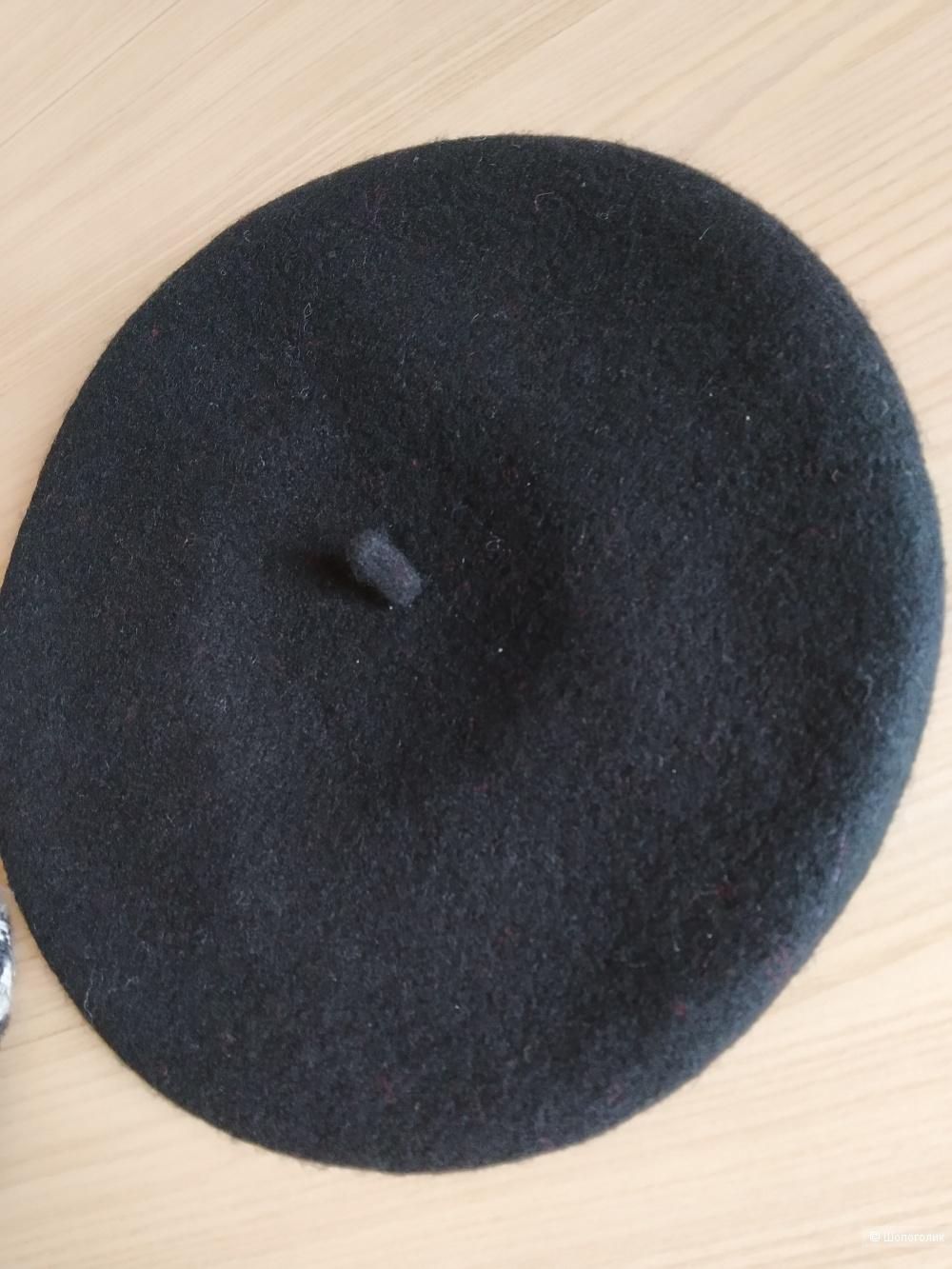 Сет берет+кепка becksondergaard размер one size