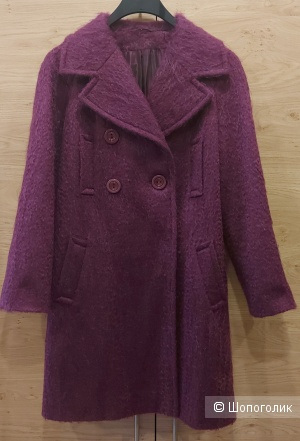 Пальто Meldes de Lux на 42-44 русс