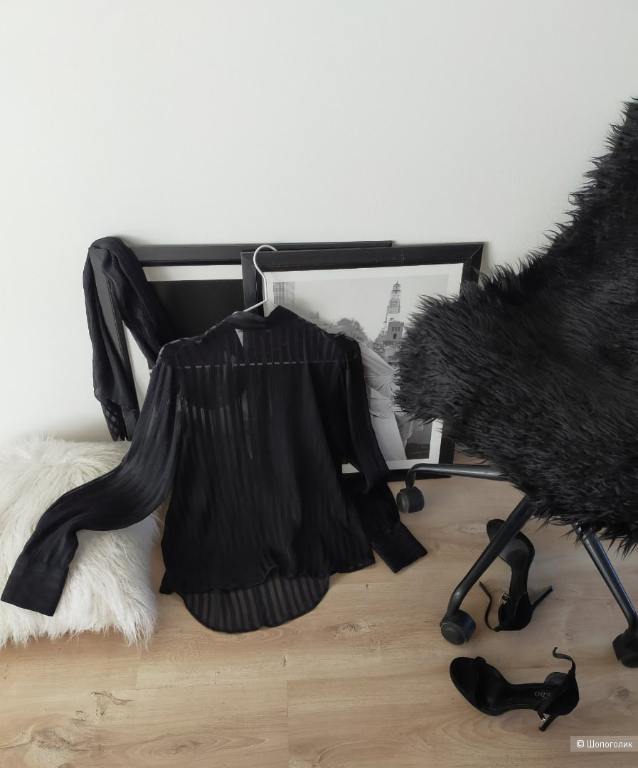 Блуза Zara размер М