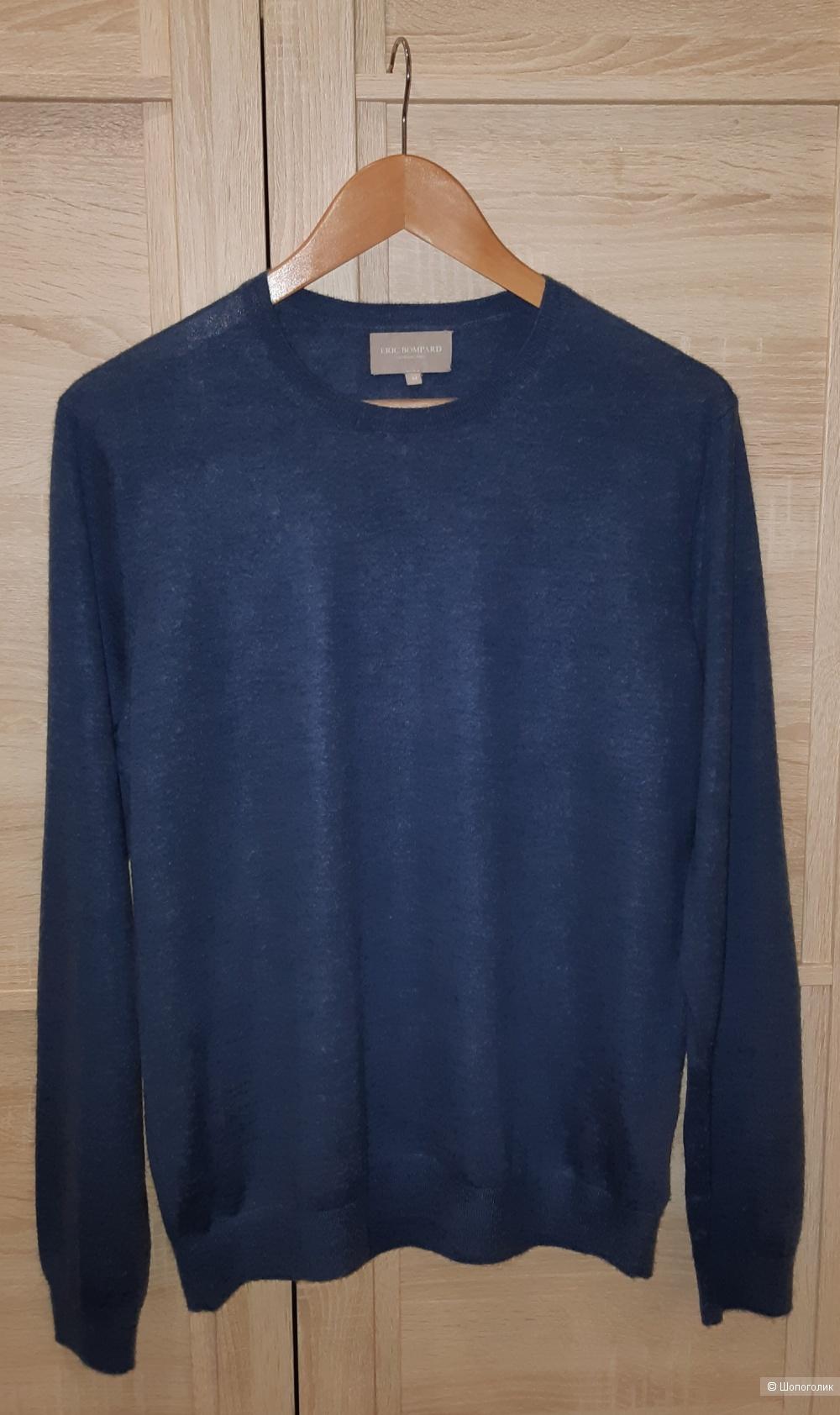 Пуловер eric bompard, размер 46/48/50