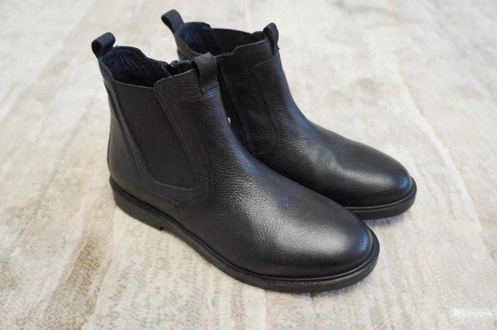 Полусапоги Zara 38 EU (24,3 см)