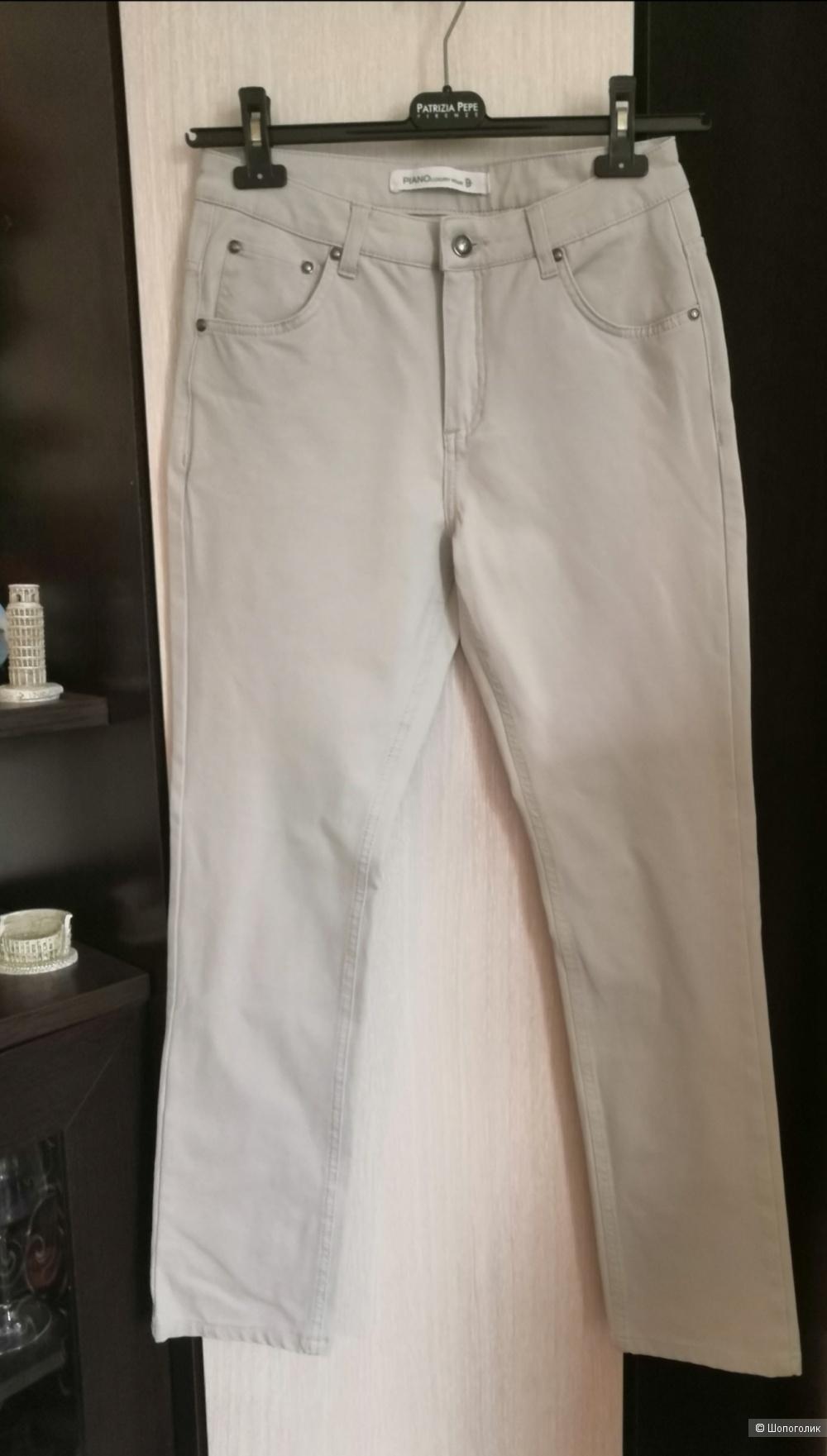 Джинсы Piano luxury wear, размер 44-46