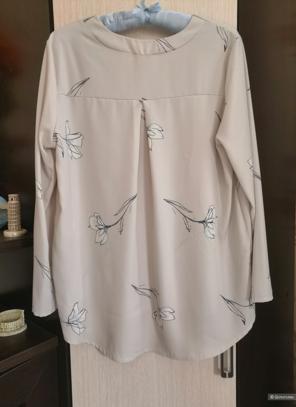 Блузка Holly & Joey, размер 44-46