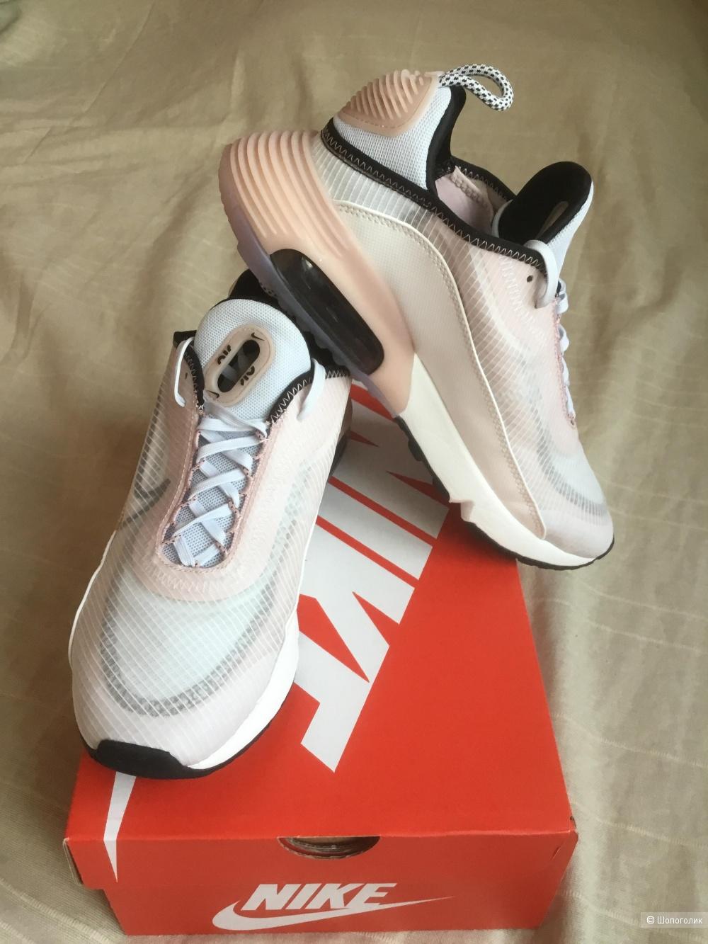 Кроссовки Nike air max 2090, размер 8,5