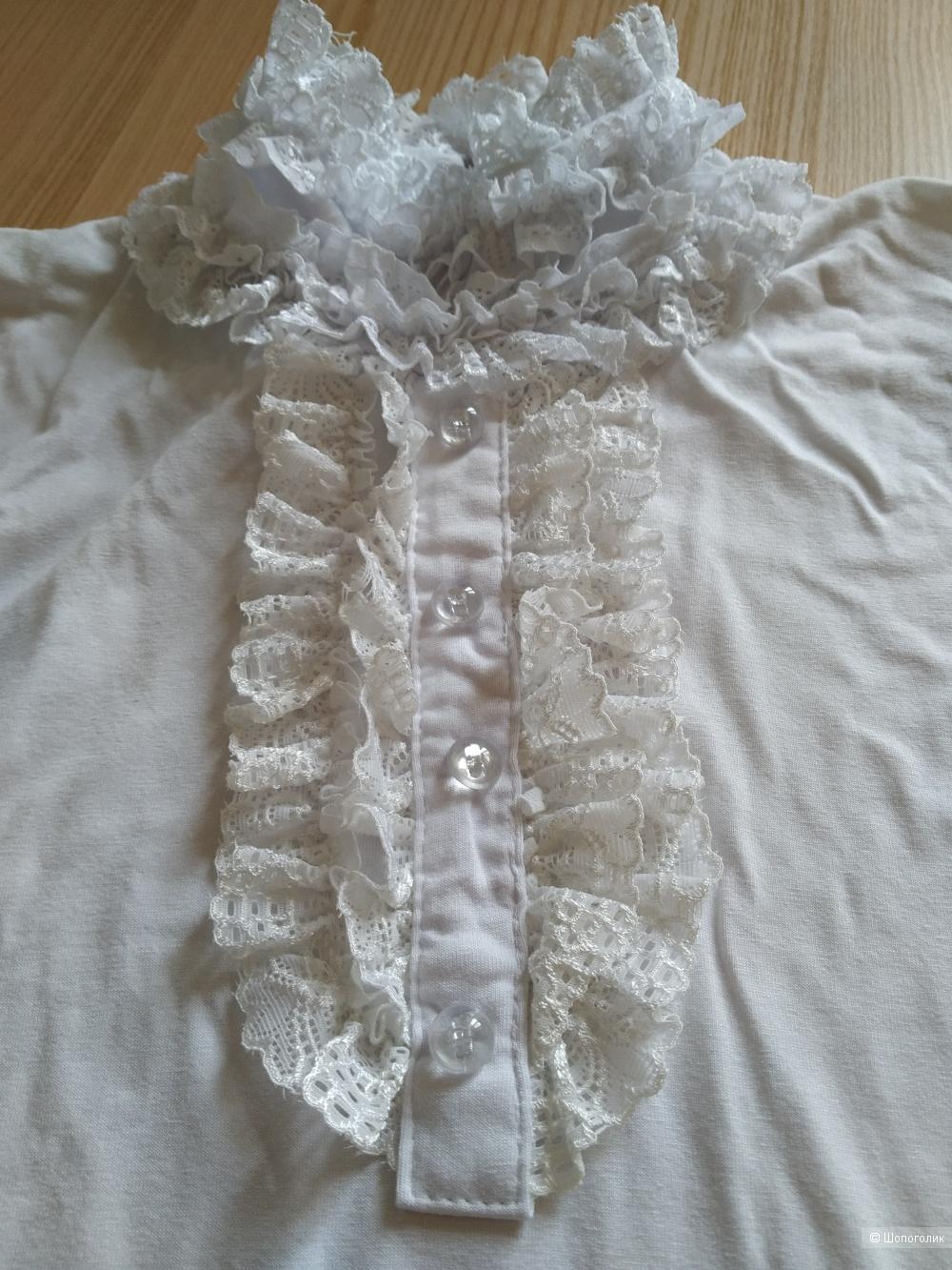 Блузка lucky life размер 146