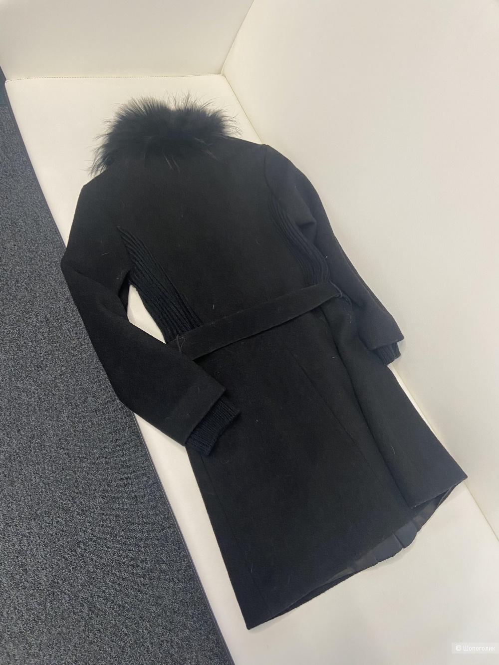 Пальто pinko размер 44( S/M)
