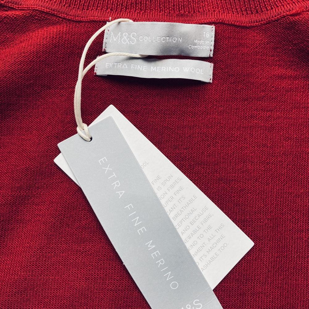 "Свитер "" Marks & Spencer "", 50 размер"
