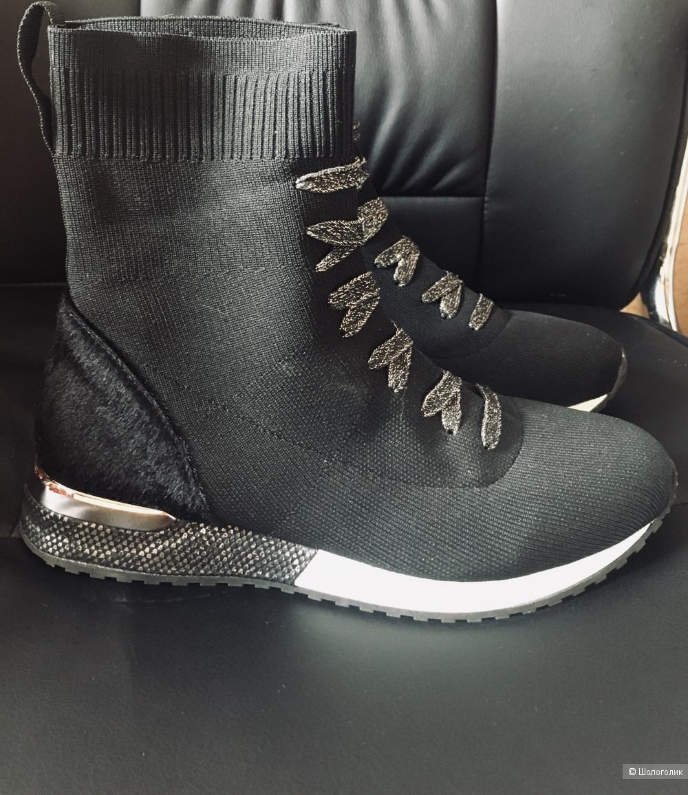 Ботинки-чулки Ноу найм размер 38