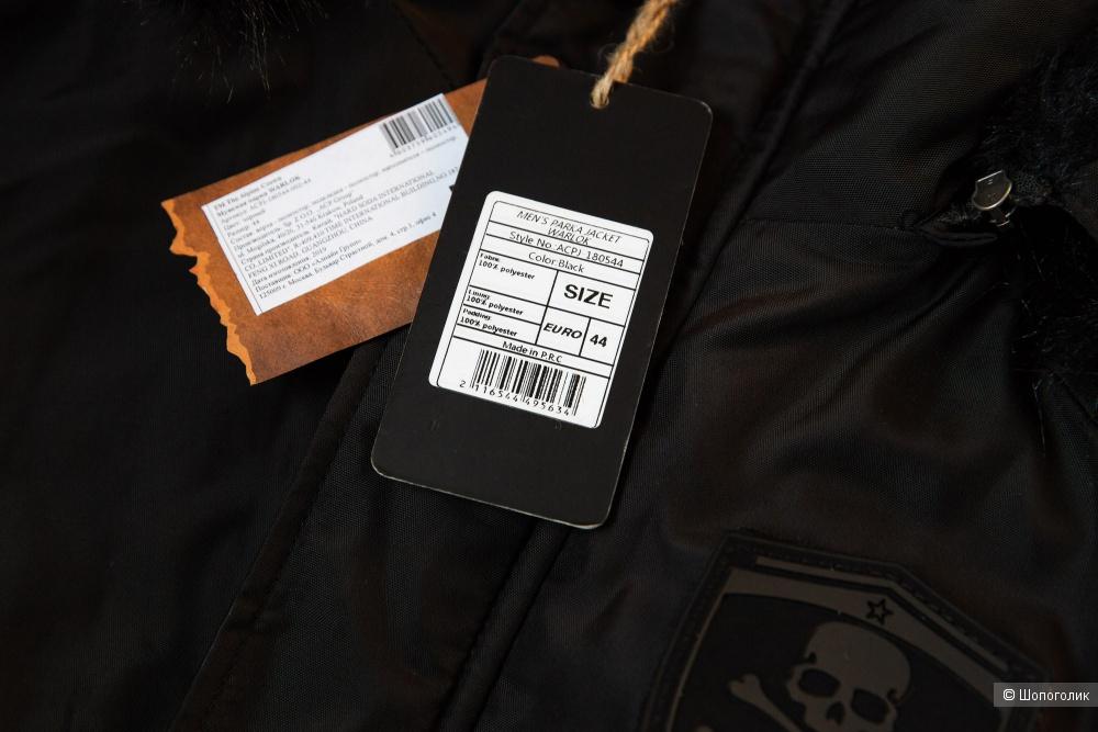 Куртка парка ALPINE CROWN размер 44
