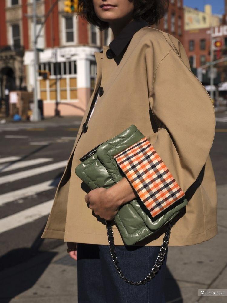 Сумка в стиле marc jacobs pillow bag,one size