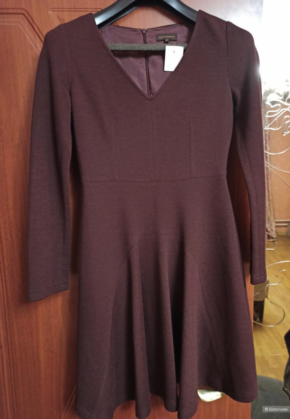 Платье Adolfo Dominguez, 44 размер