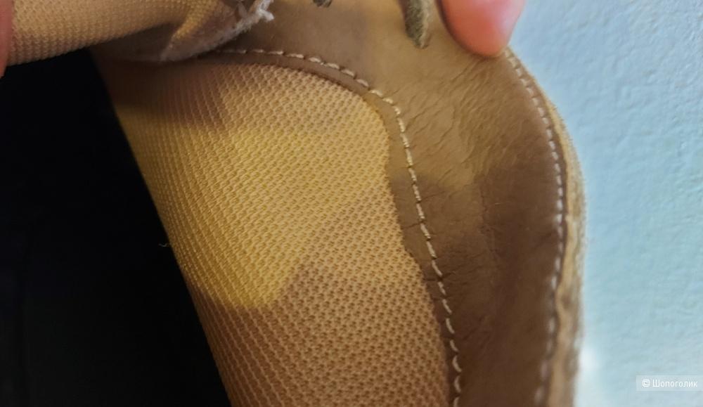Ботинки no name на 36-37 размера