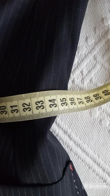 Пиджак  Orsa Orange, размер 42-44.