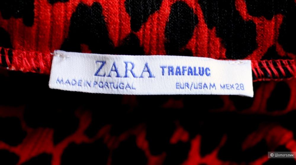 Платье Zara размер 42- 44-46 М