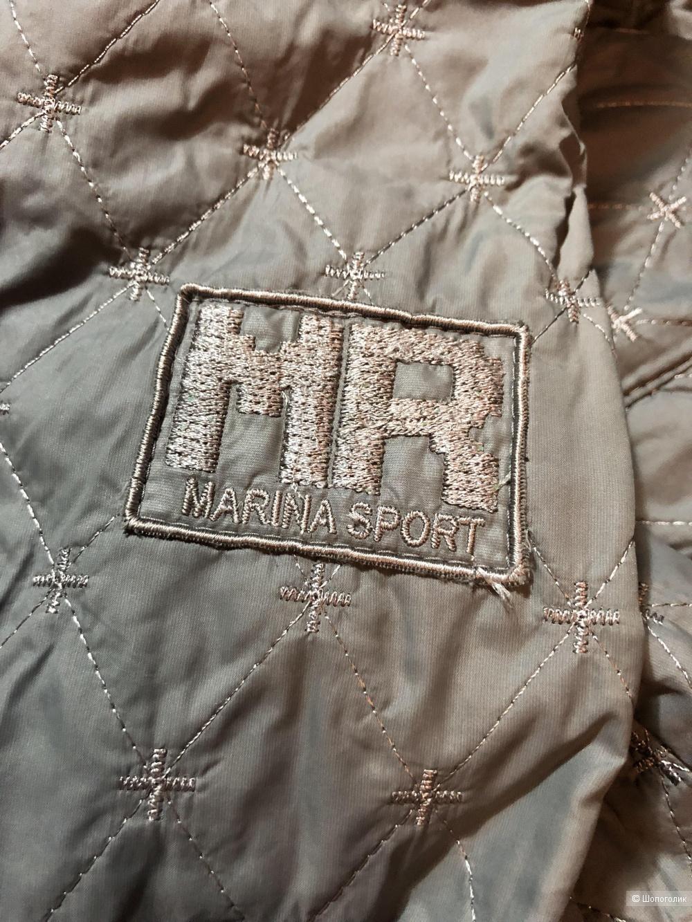 Куртка Marina Rinaldi sport 50 рос