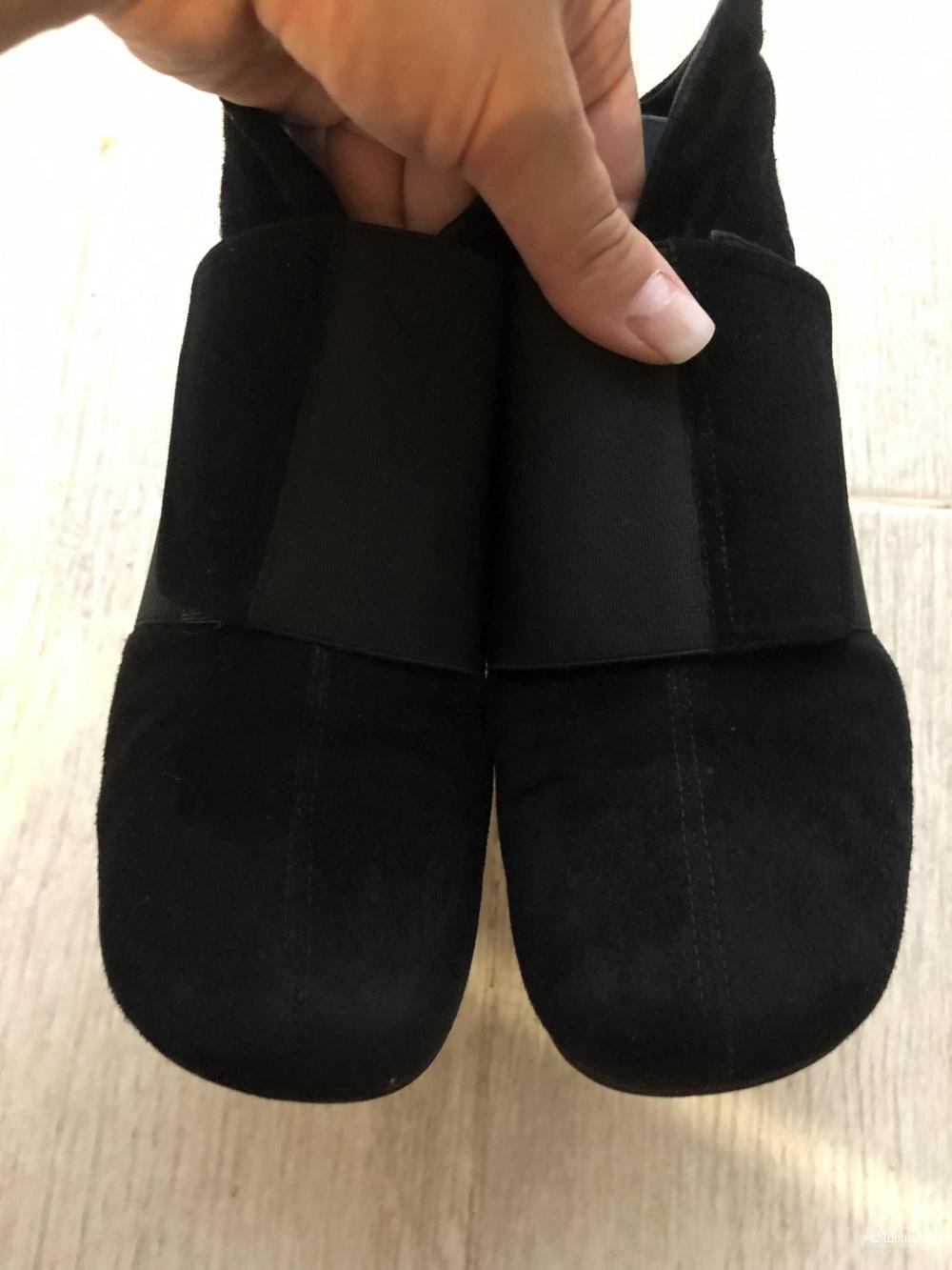 Ботинки Thierry Rabotin 38