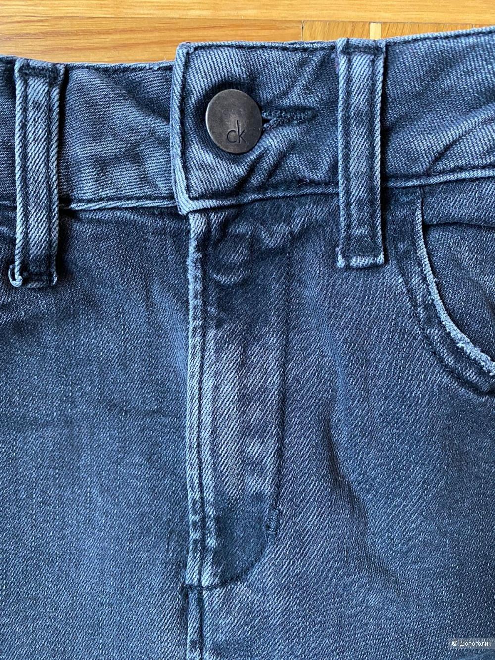 Юбка CalvinKleinJeans, размер 28