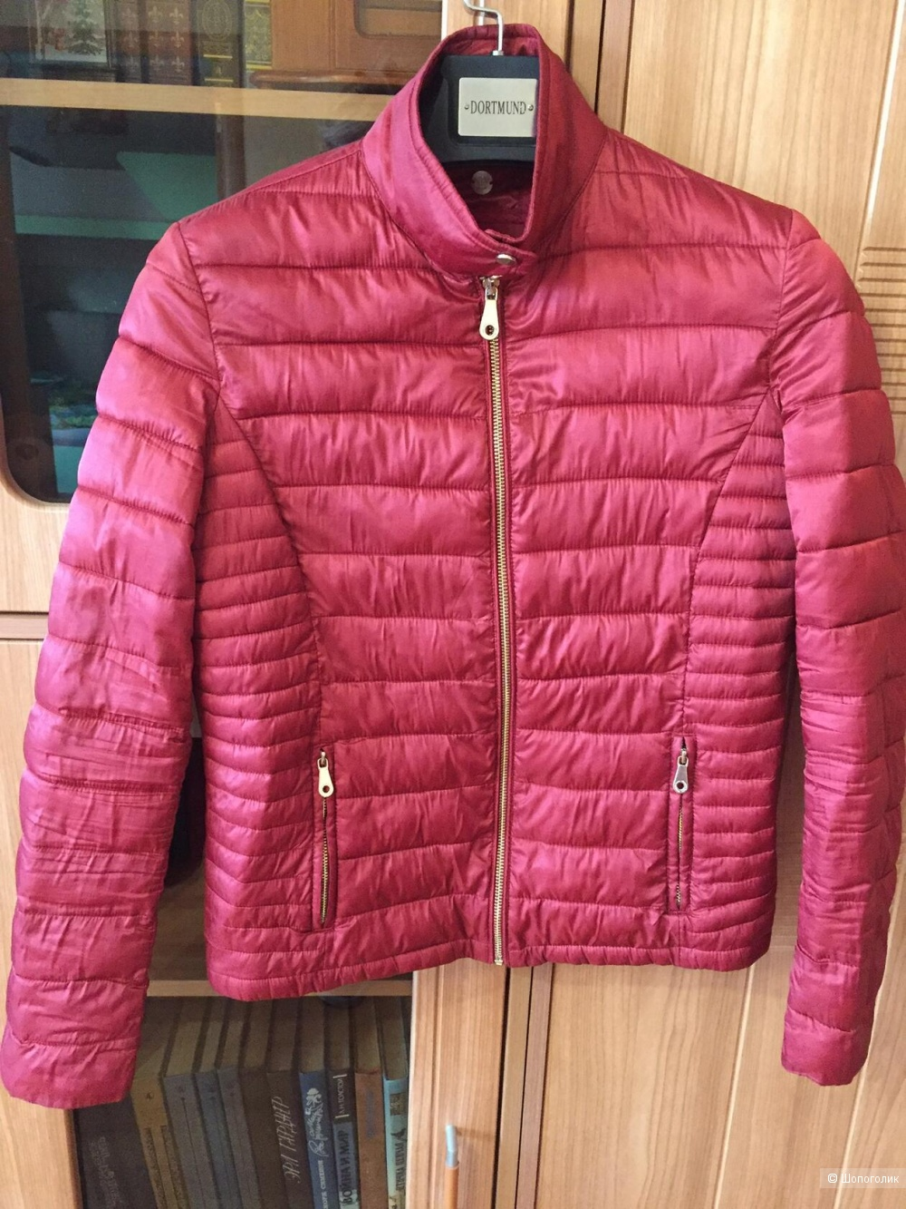 Куртка Massimo Dutti размер 44-46