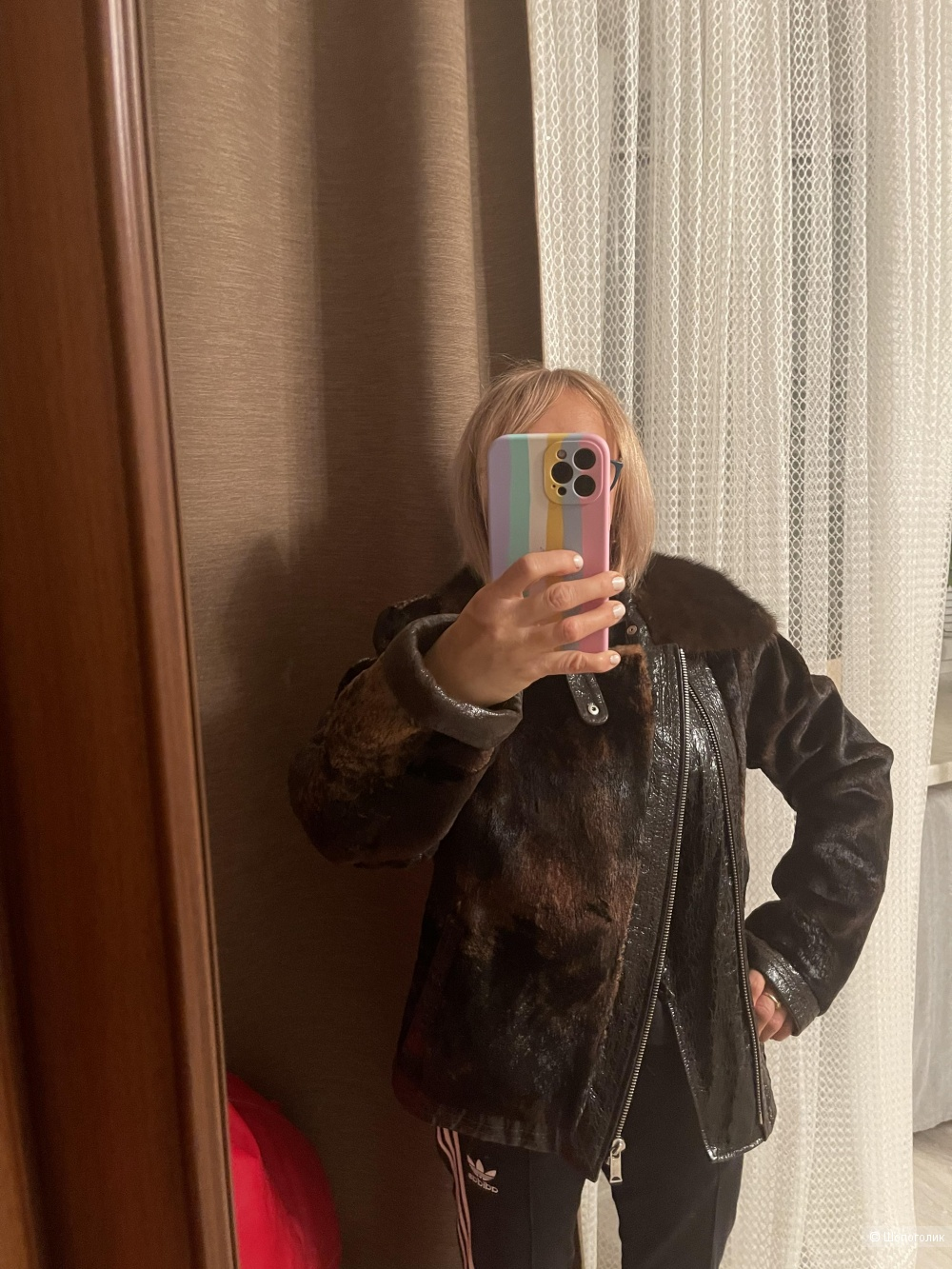 Куртка No name M, L