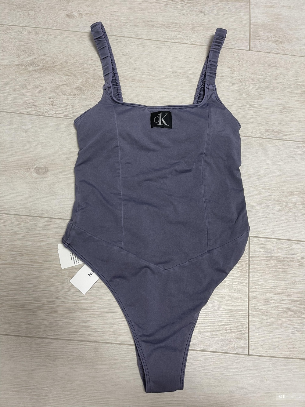 Купальник Calvin Klein, размер S, 42/44