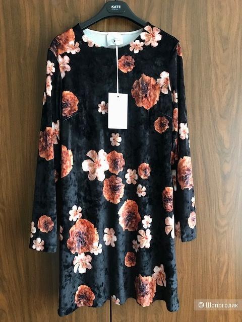 Платье Louxury. IT M (44 RU)
