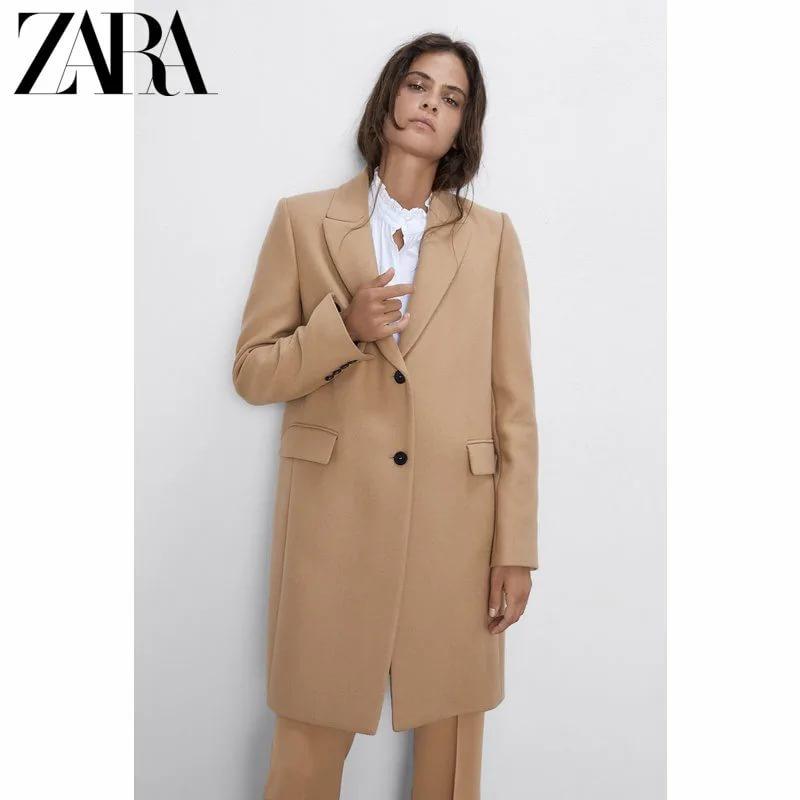 Пальто Zara M
