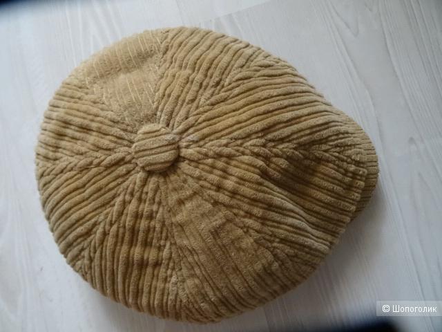 Кепка  mitsumi saitoh, размер one size