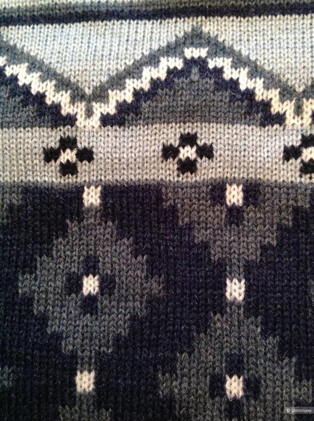 Джемпер Woolen Gift,  размер 44-46-48