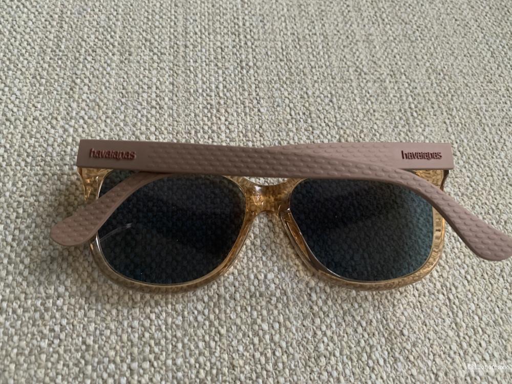 Очки солнцезащитные Havaianas, one size