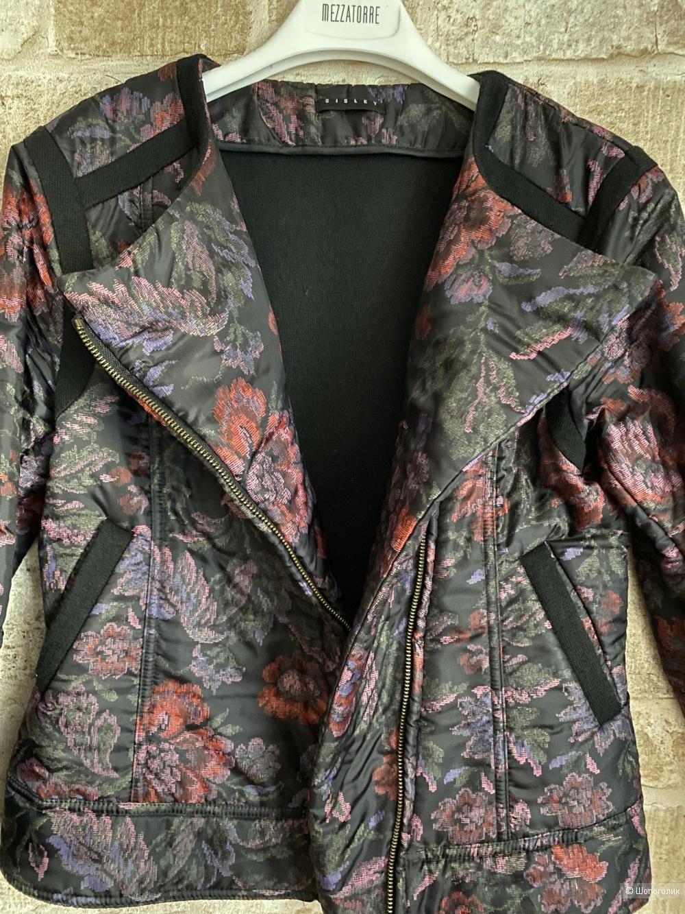 Куртка Sisley, 44 р.
