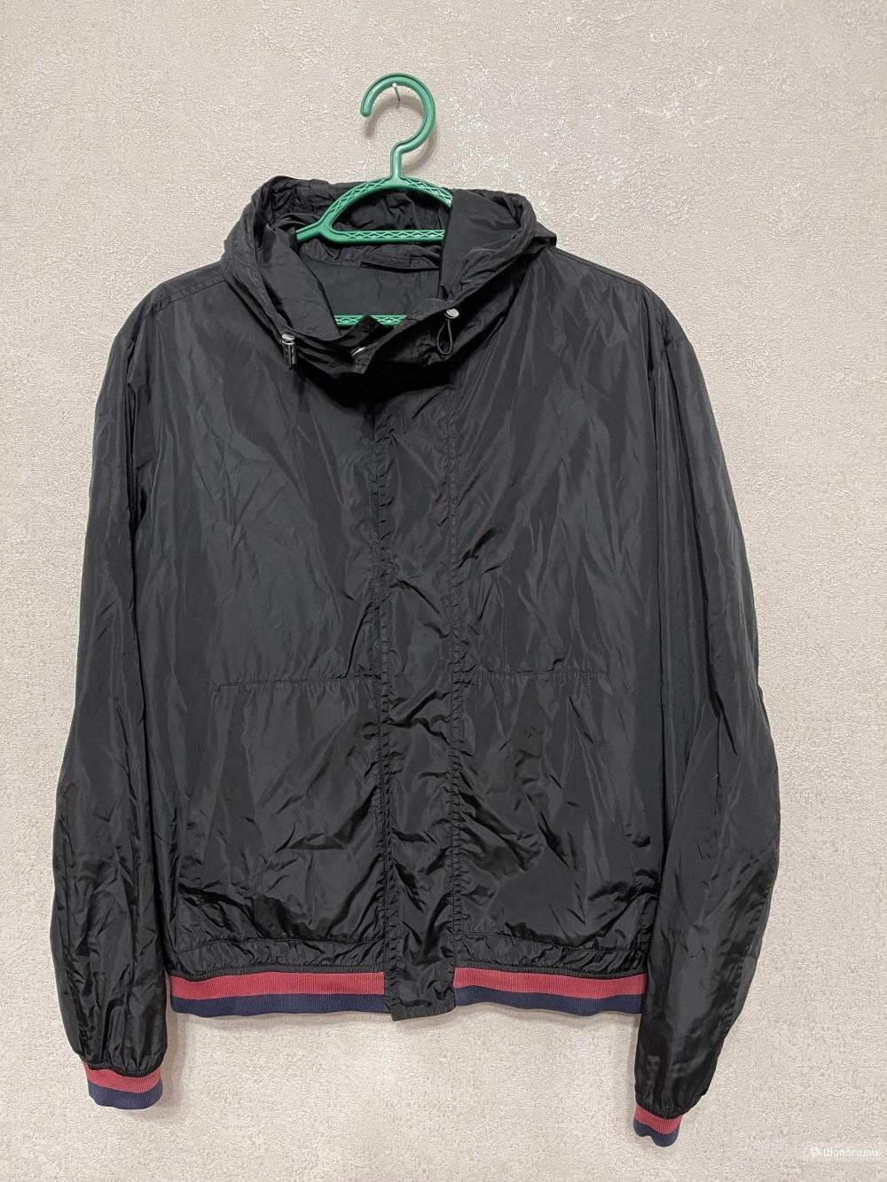 Ветровка Gucci размер M/L