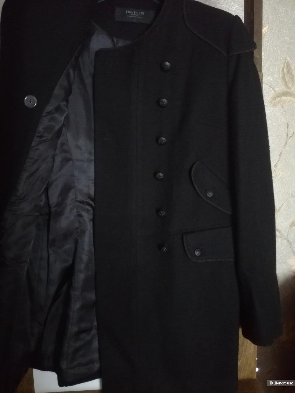 Пальто EIGHTH SIN размер 44-46