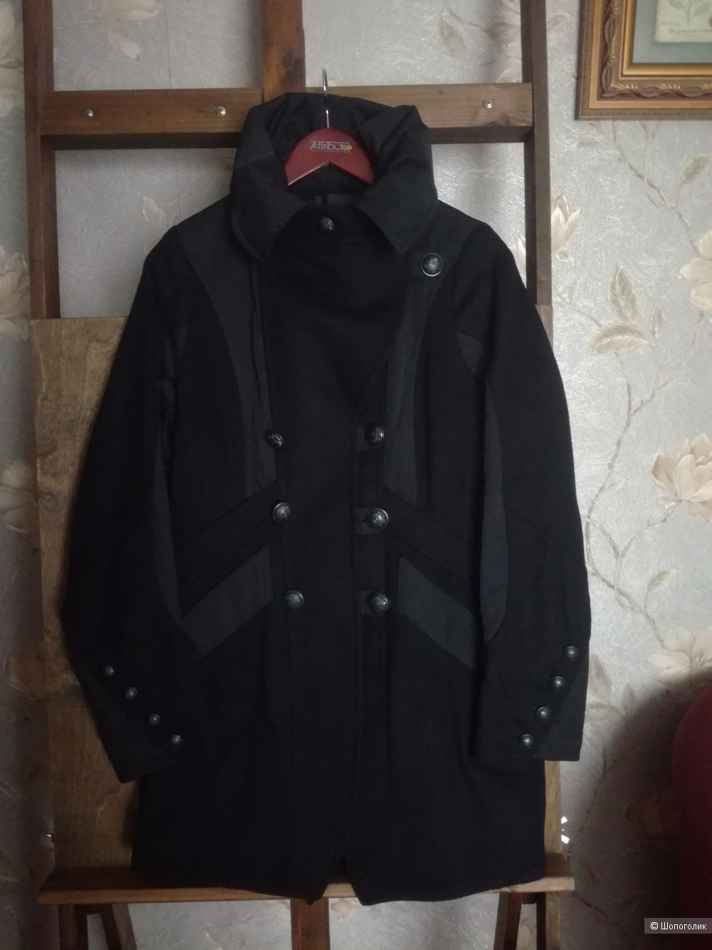 Пальто Greenstone размер 44