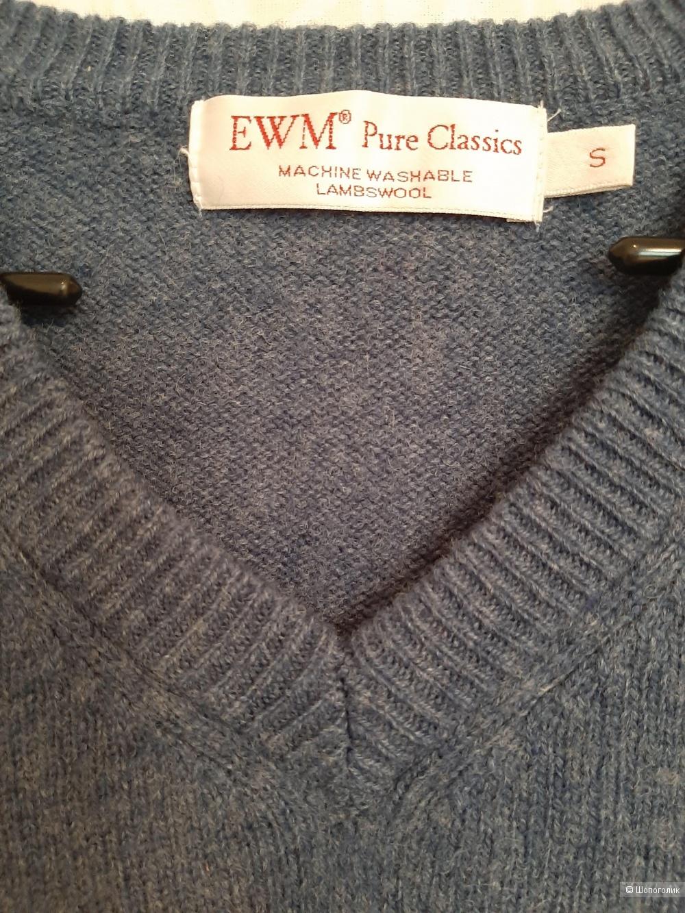 Джемпер EWM размер 46