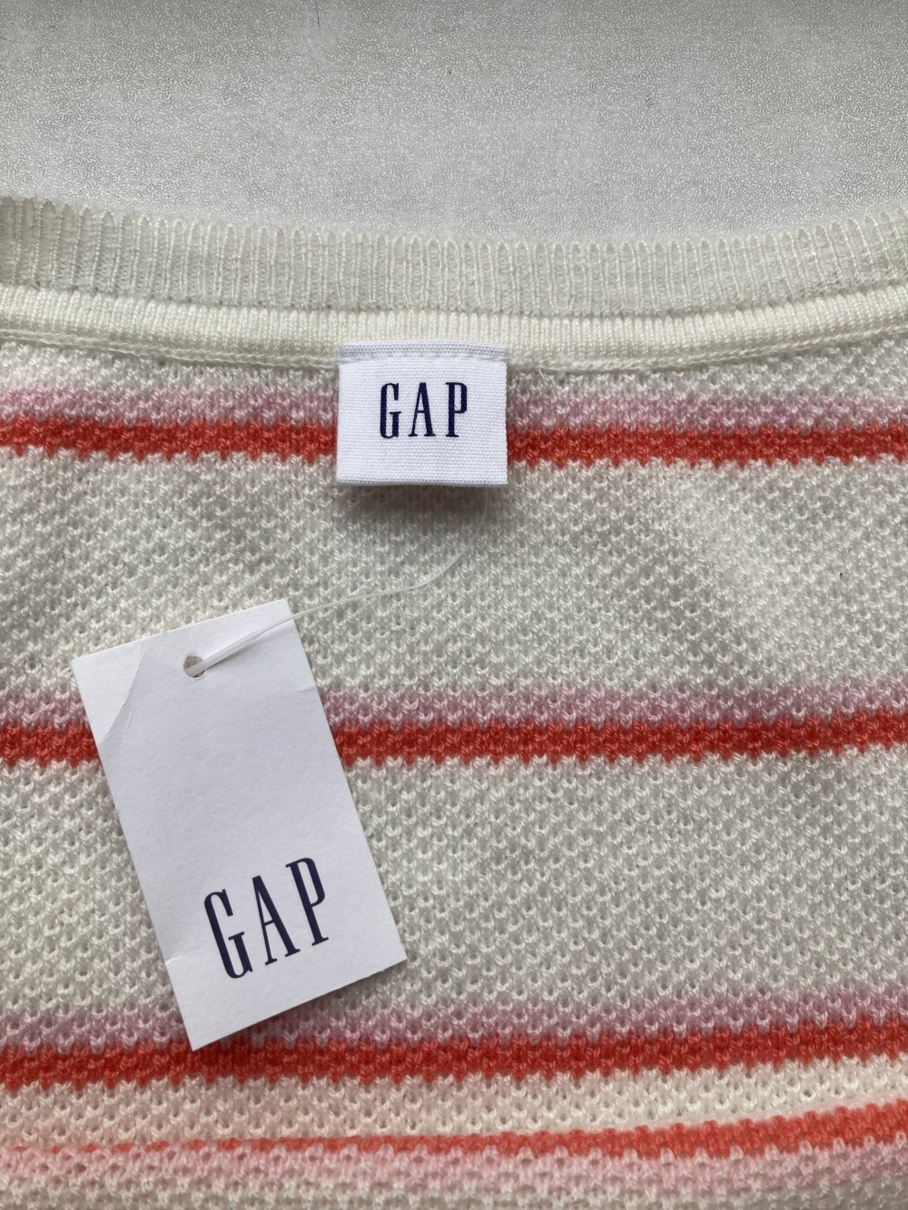 "Джемпер "" Gap "", XXL размер"