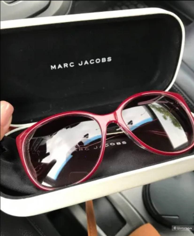 MARC JACOBS солнцезащитные очки