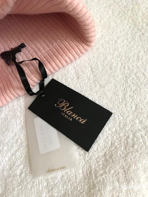 Шапка Blanca Italia. One size