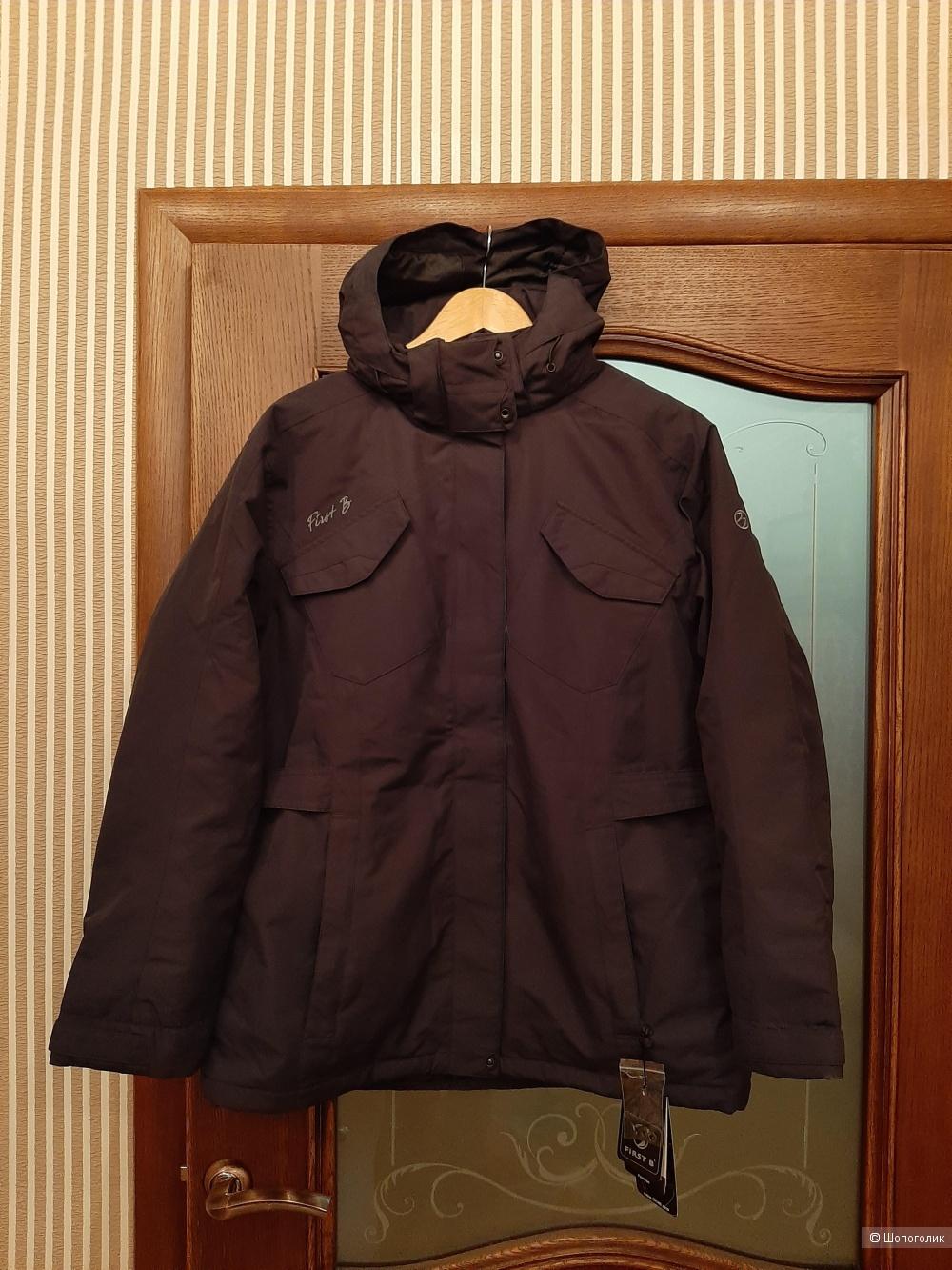 Куртка First р.48