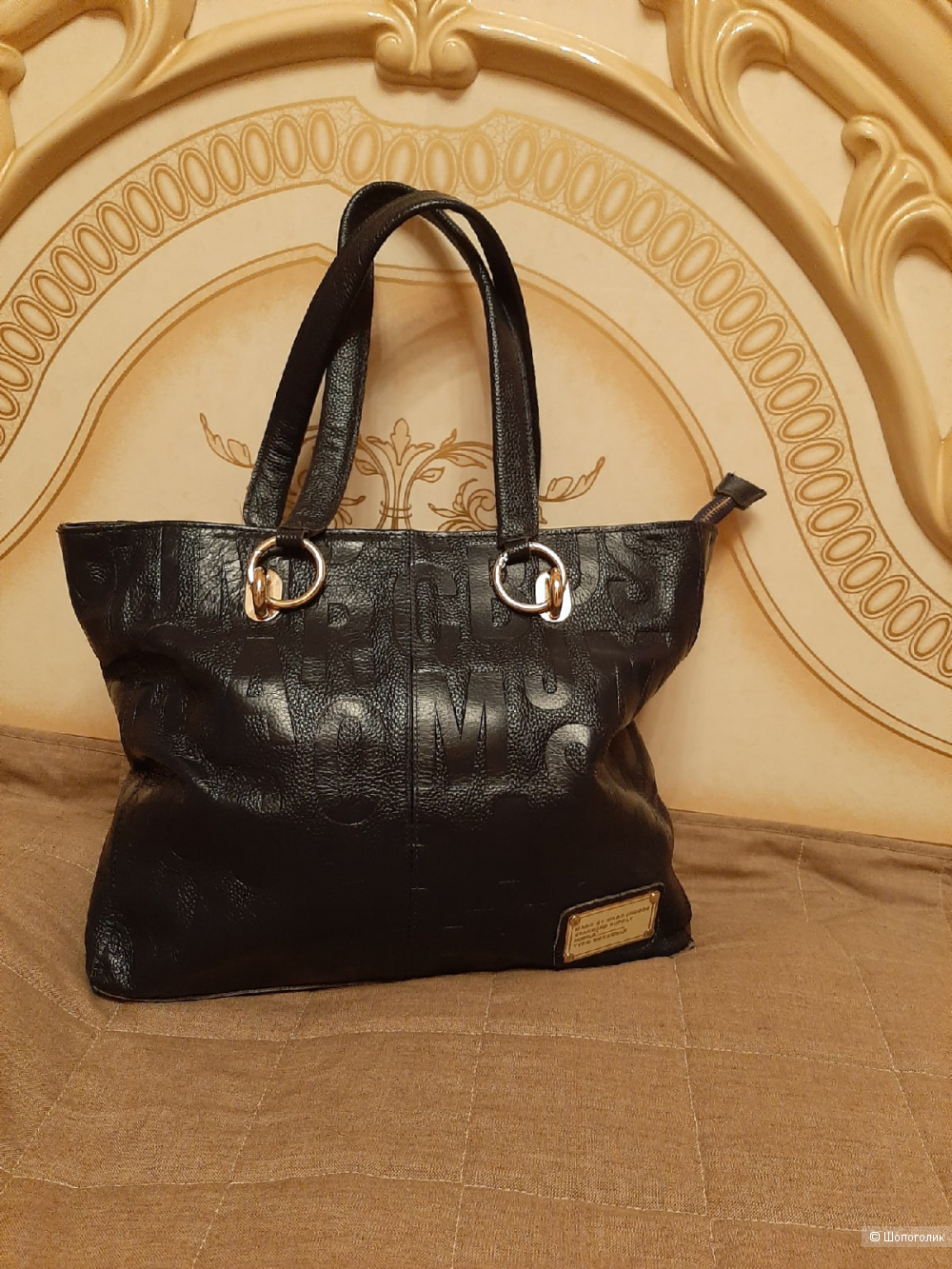 Сумка Marc by Marc Jacobs размер 40/30 см