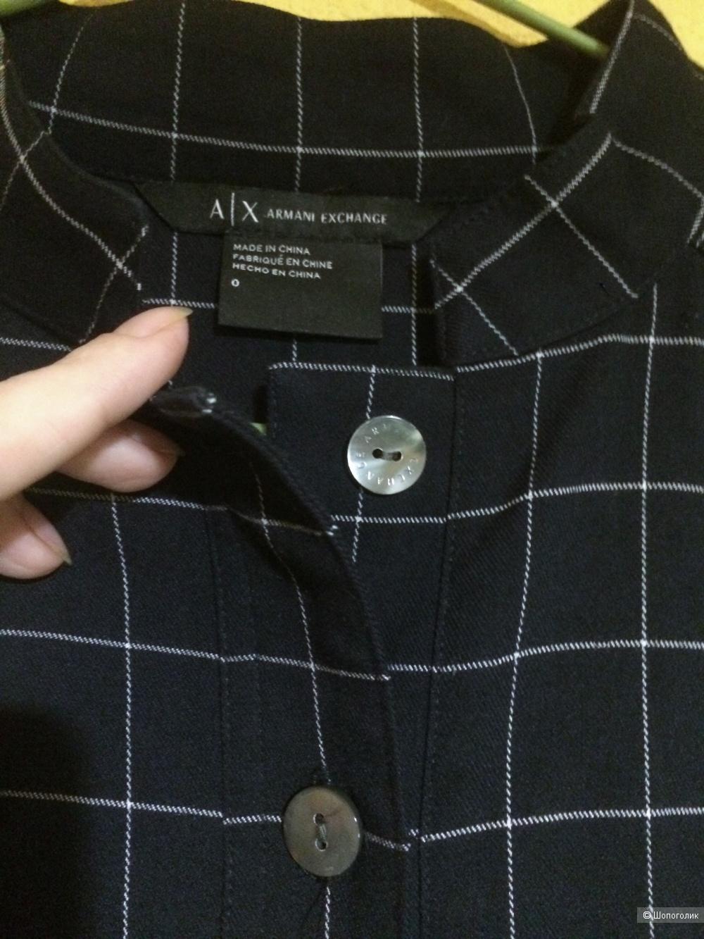 Комбинезон A|X Armani Exchange, 40-42 рр
