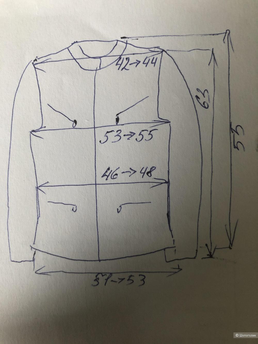 Куртка Gipsy,XL