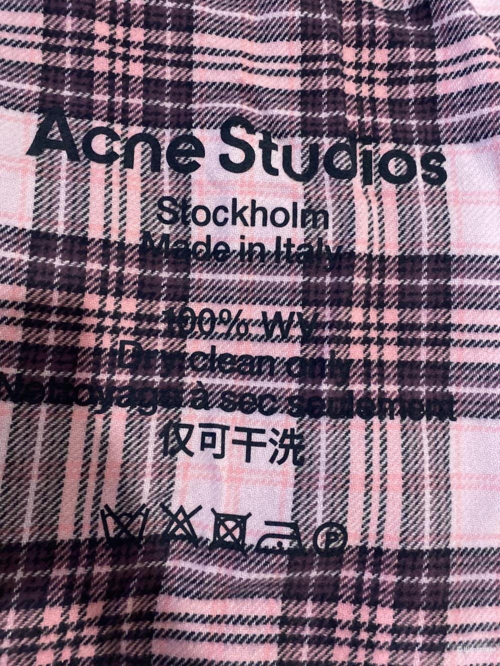 Шарф Acne Studios