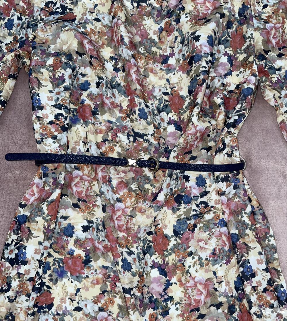 Платье Zolla, размер 42-44