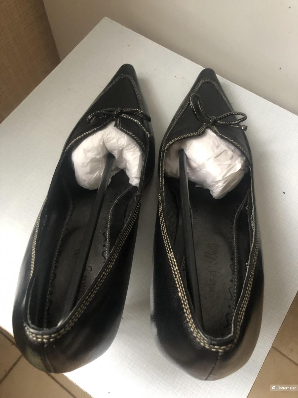 Туфли Blanca&Bella 38 размер