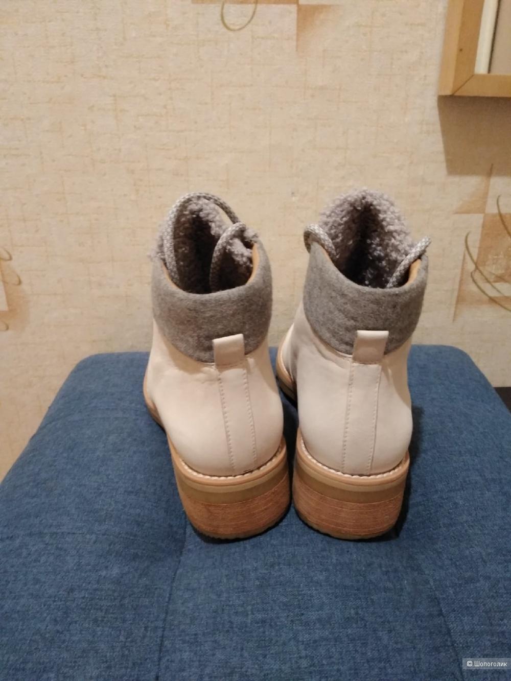 Ботинки Dr.Scholl. Размер: 36 (23,3 см).