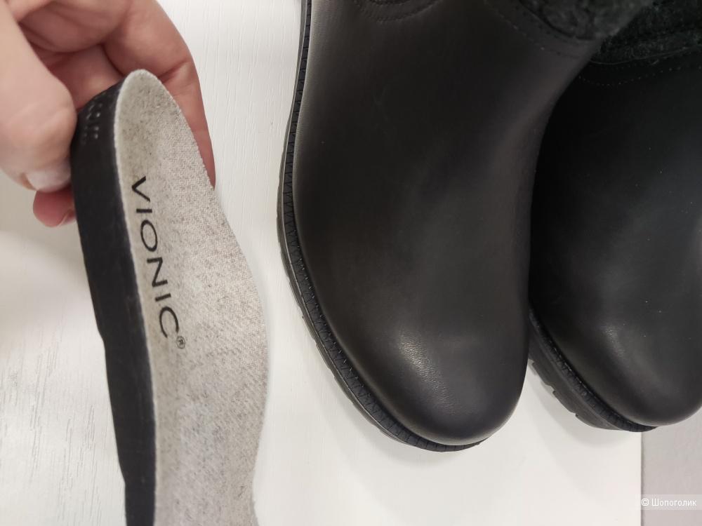 Ботинки  Vionic, 38