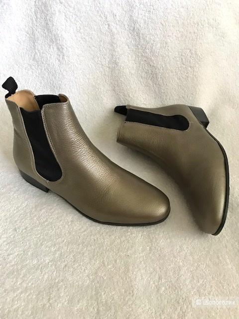 Ботинки-челси Boemos. 36 EU