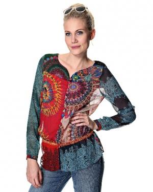 Блуза  Desigual, Испания, разм. 46- 48-50