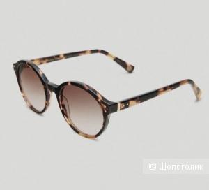 Очки солнцезащитные Massimo Dutti, one size
